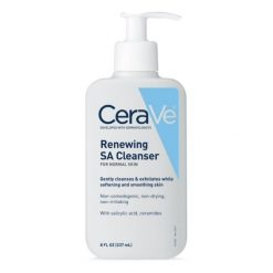 CeraVe Renewing SA Cleanser - 237ml