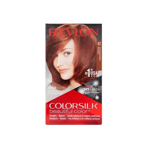 Revlon Colorsilk Beautiful Hair Color - 42