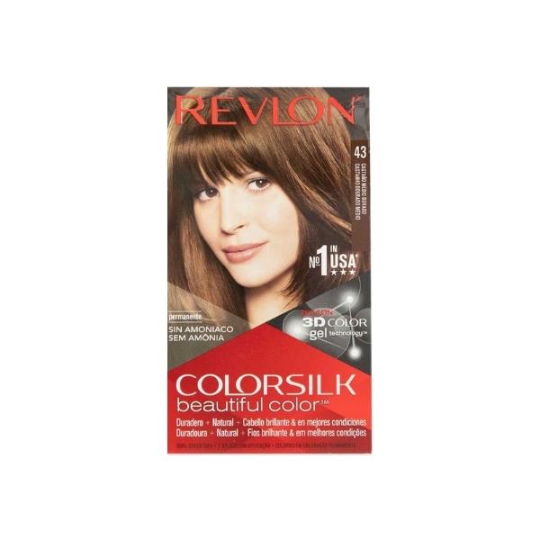 Revlon Colorsilk Beautiful Hair Color - 43
