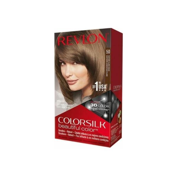 Revlon Colorsilk Beautiful Hair Color - 50