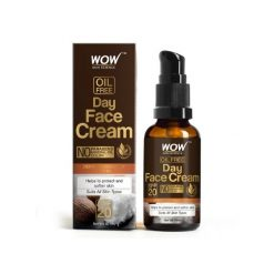 WOW Skin Science Day Face Cream - SPF 20